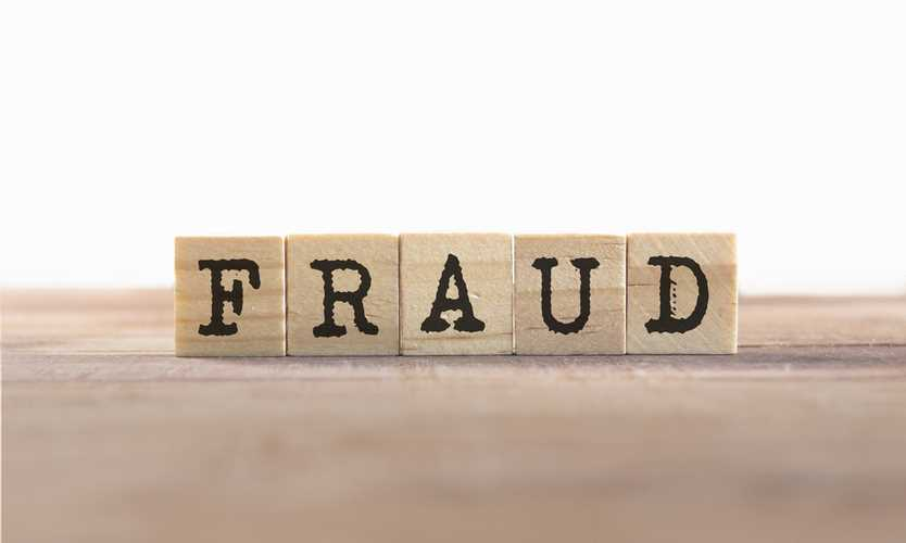 Study recommends weapons for California provider fraud battle