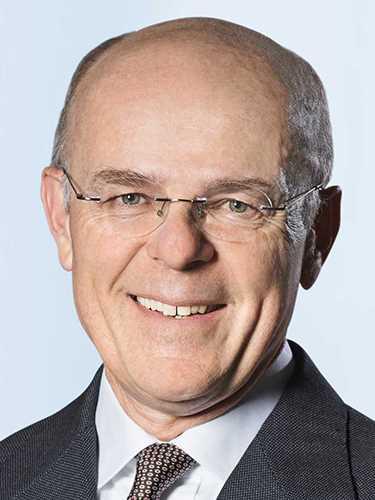 Zurich CEO Mario Greco