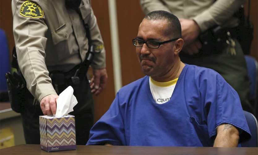 Losses mount from wrongful conviction suits