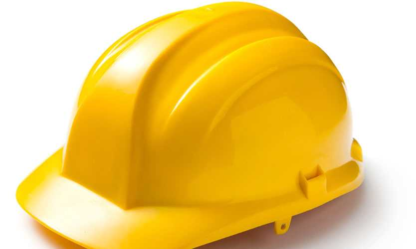 Study finds 62% of contractors don't use safety technology