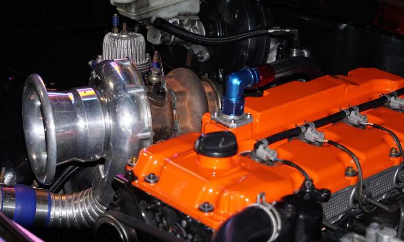 auto parts maker