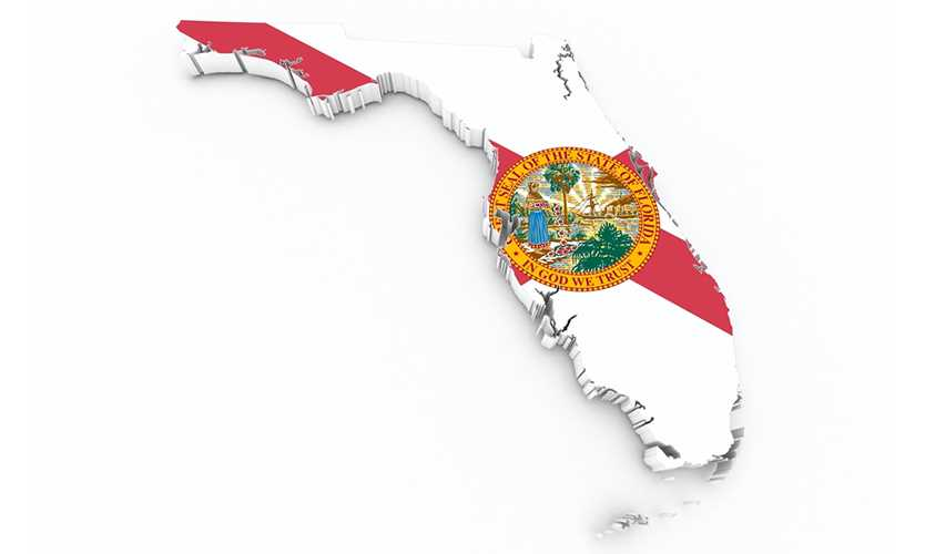 Florida bill would raise pay for workers comp judges