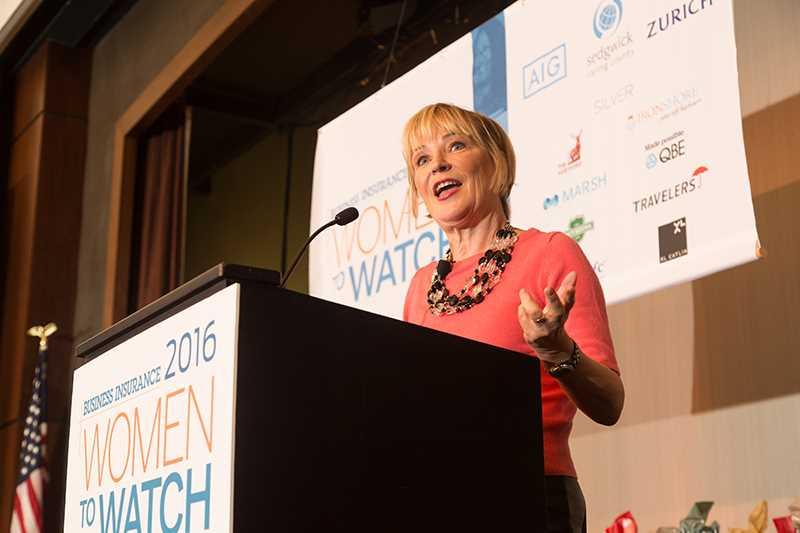 Women to Watch 2016
