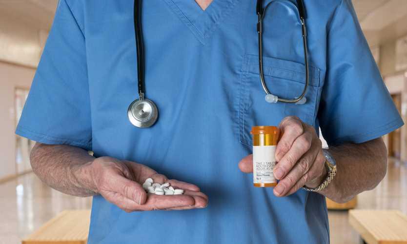 Express Scripts program to limit first-fill opioid prescriptions moves forward