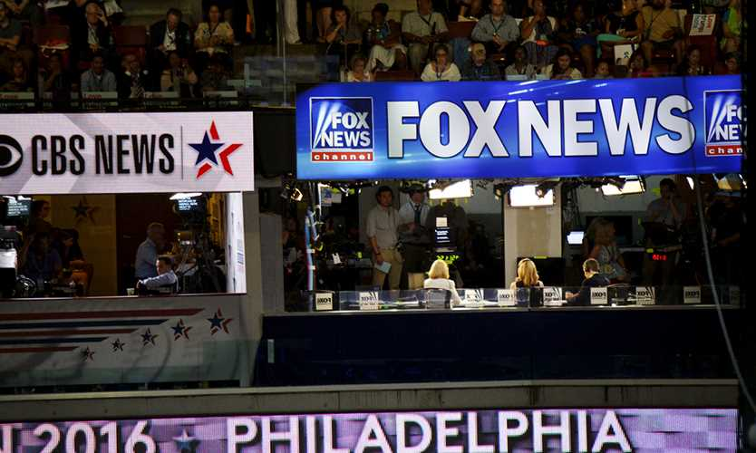Fox News, Ailes face another sexual harassment lawsuit