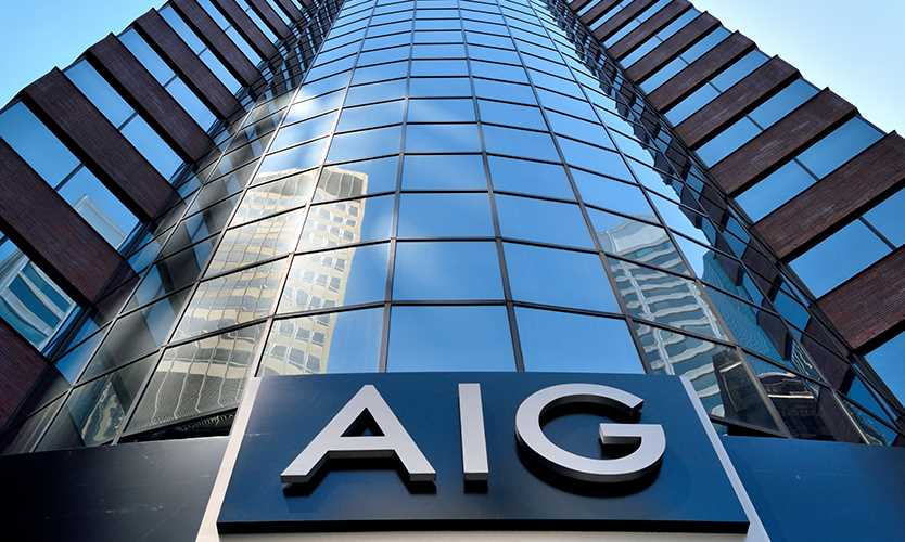 Aig S Once Short List Of Top Execs To Grow Longer Business Insurance