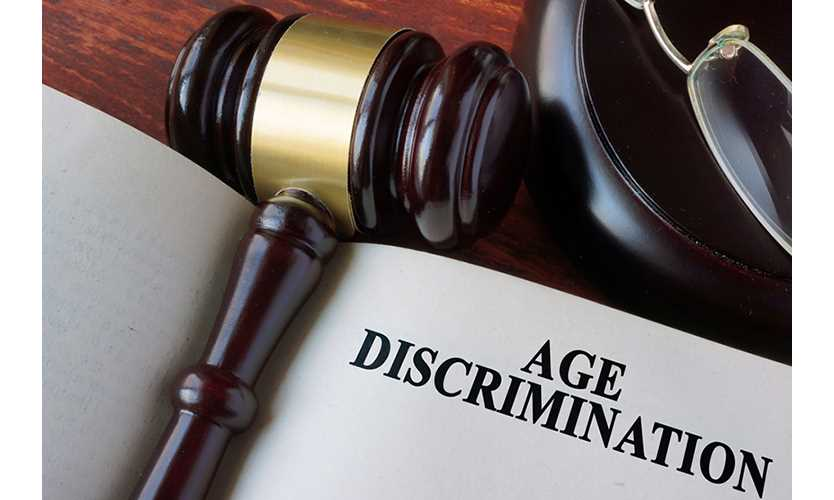 Liberty Mutual prevails in claims adjuster's age discrimination suit