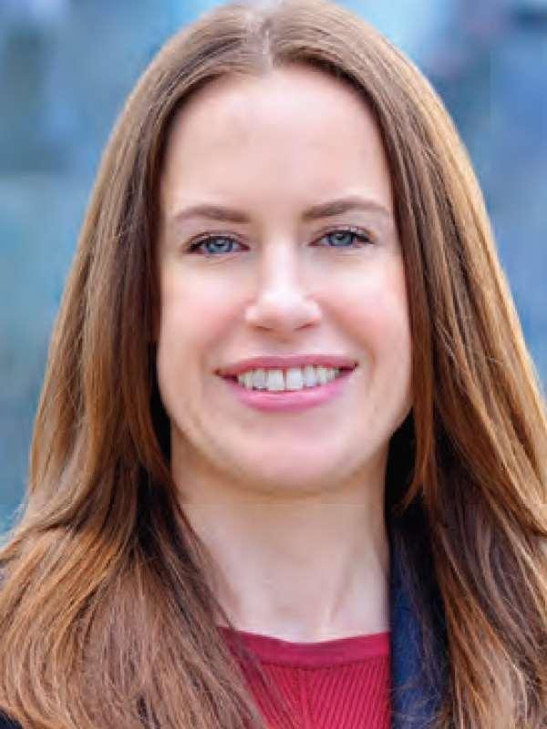Risk management foundation names executive director