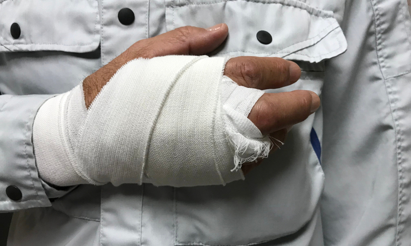 Injured worker workers compensation issues