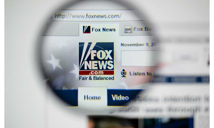 Woman in Fox News sexual harassment case receives subpoena: Lawyer