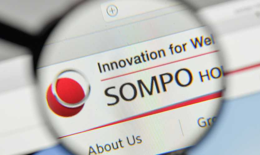 Sompo International forms facultative reinsurance operation