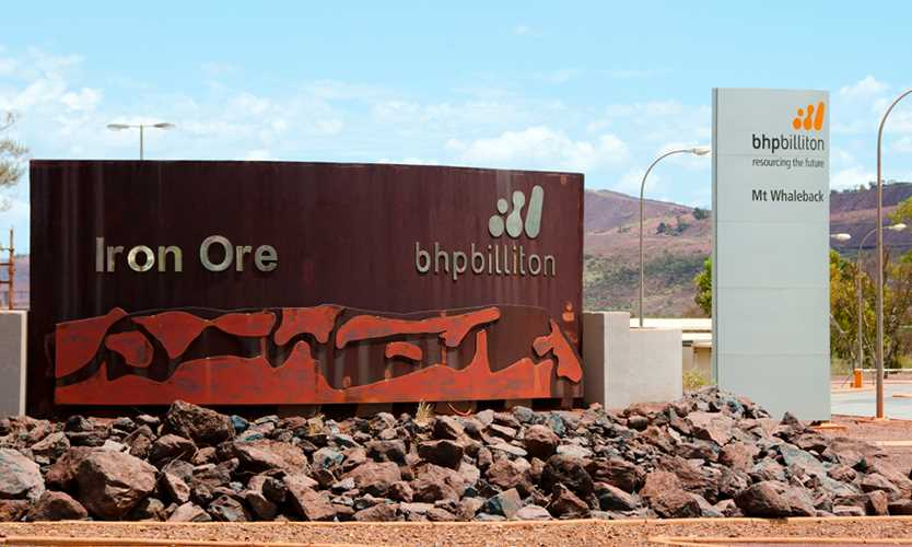 BHP pays out $211M toward Samarco dam accident rehab