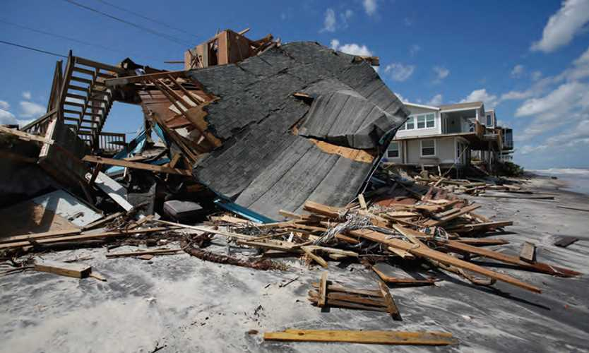 Hurricanes, earthquakes test mettle of burgeoning alternative capital market