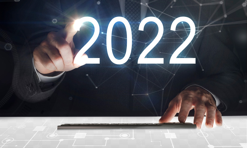 2022 business targets