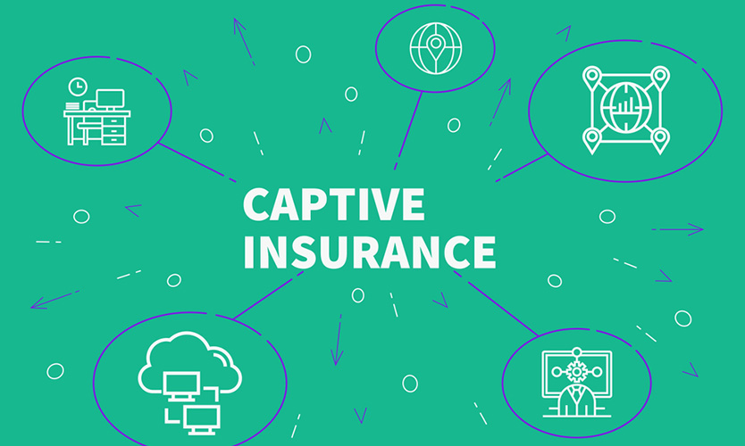 Vermont Licenses 22 New Captive Insurers 17 Close In 2019