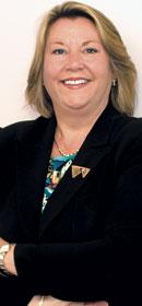 PATRICIA A. MILLIGAN