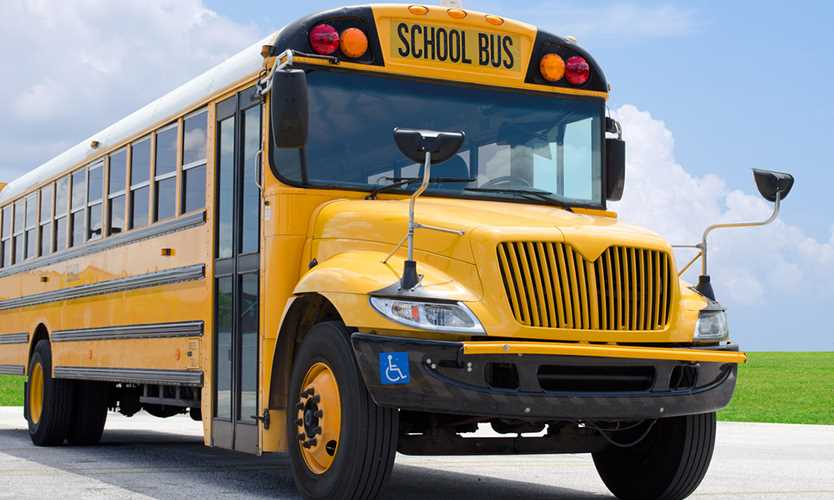 School officials given qualified immunity in bus driver abuse case