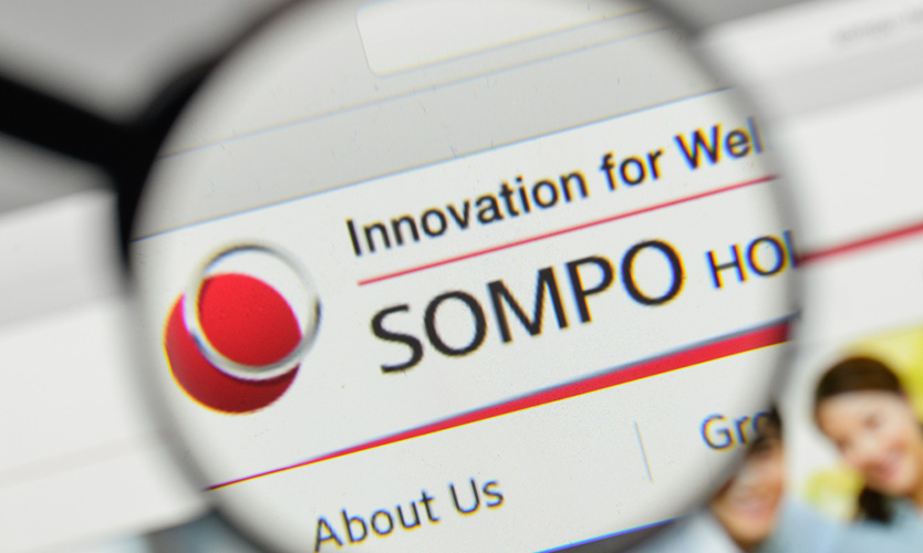 Sompo, Willis Towers Watson team on online platform