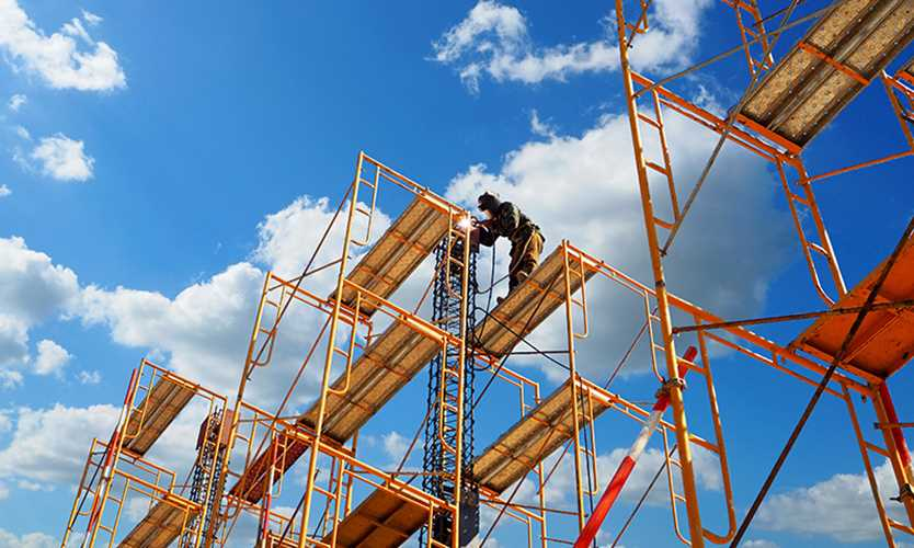 OSHA publishes slips trips falls personal protective equipment walking working standard