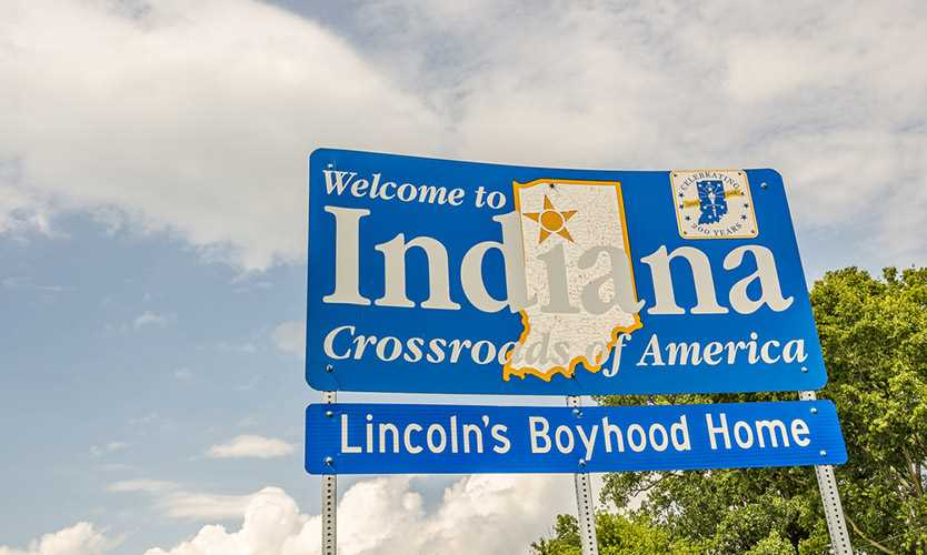 Indiana workers comp bill moves to the House
