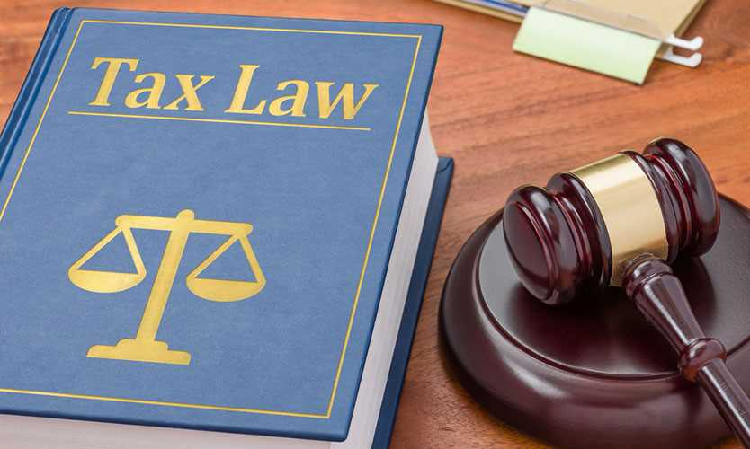Tax law, technology bring change to insurance market