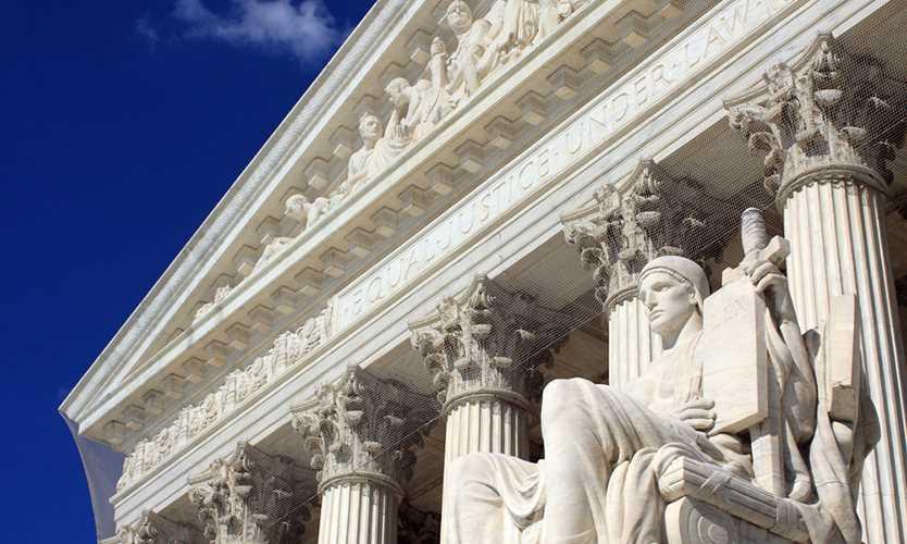 Supreme Court to hear SEC administrative law judge case