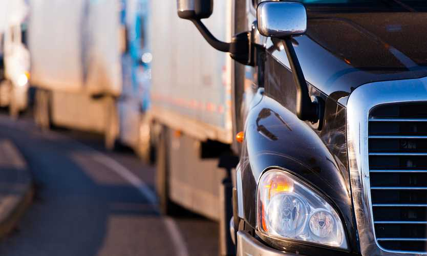 MGA launches commercial auto policy for trucking firms