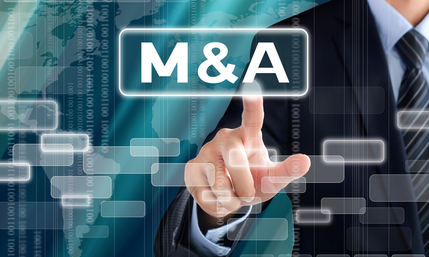 Broker M&A deals hit new record in 2020