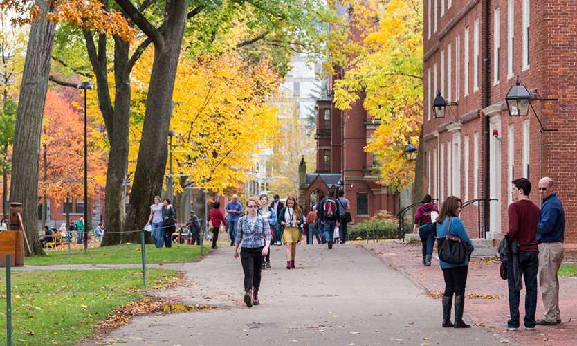 US argues Harvard admissions policies disadvantage Asian-Americans