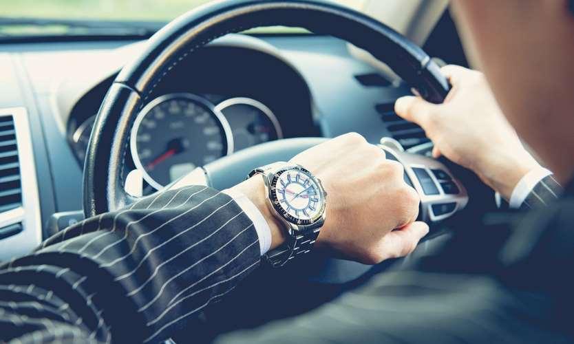 Companies fail to follow through on safe driving checks: Report
