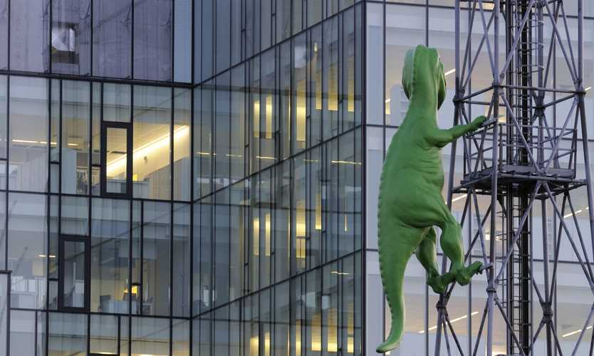 SIFI insurer designation may go the way of the dinosaur