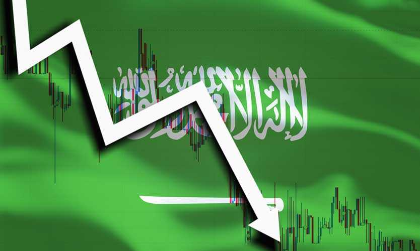 Saudi Arabia insurance losses
