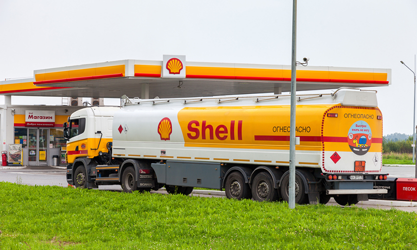 'Foolhardy' to set carbon reduction targets: Shell CEO