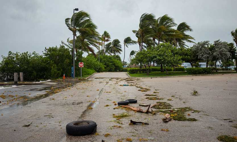 Estimated losses in Florida from Irma climb to $8 billion