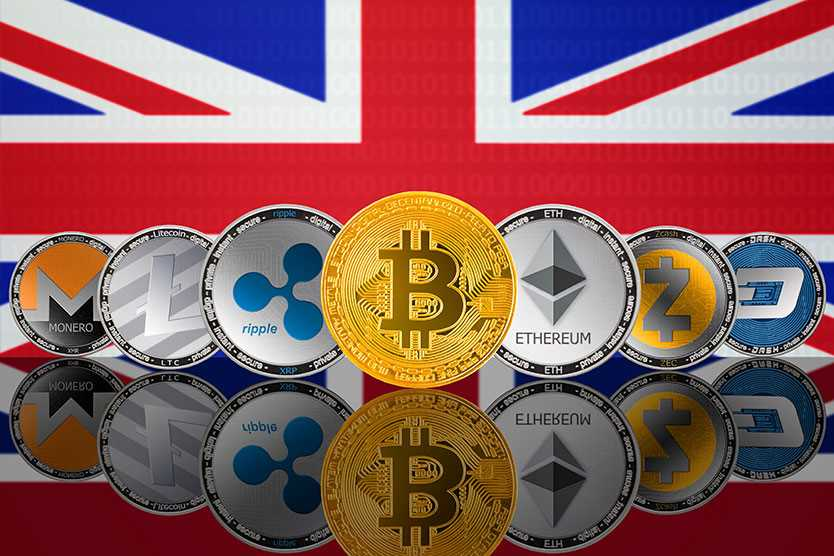 UK watchdog lays out oversight of cryptocurrencies