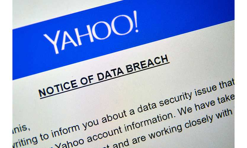 Settlement proposed in Yahoo data breach securities litigation