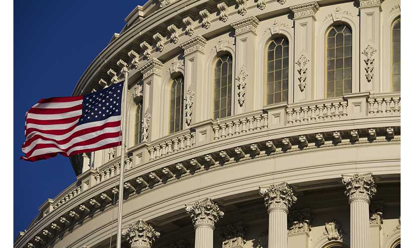 House of Representatives authorizes NFIP extension for 5 years flood insurance