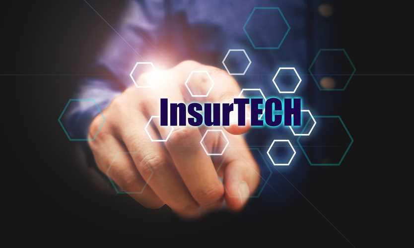 Insurtech funding soars in second quarter