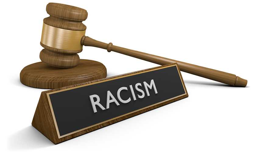 Racism ruling