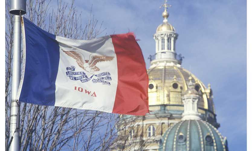 Iowa Senate passes bill to create comp fraud prosecutor role