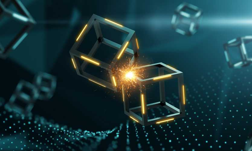 Commercial version of blockchain platform launched