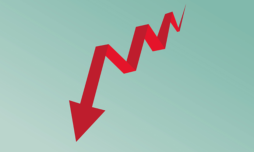 Property/casualty insurance rates decline in 2016