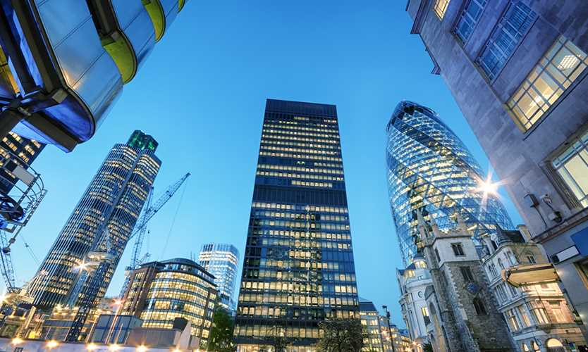 London market underwriting under pressure Fitch Ratings report
