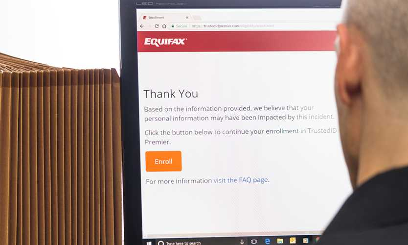 Equifax's top 2 technology executives leave company 'effective immediately'